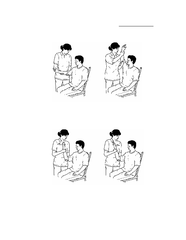 Range Of Motion For The Elderly Pictures to Pin on ...